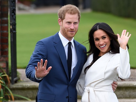 U.K. Newspaper Faces Racism Claims Over 'Niggling Worry' About Meghan Markle
