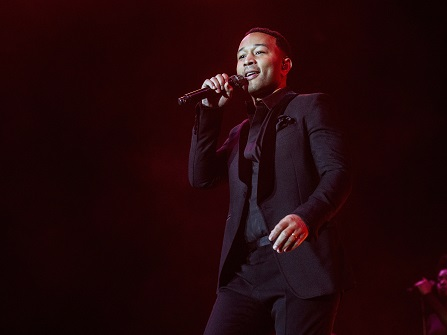 John Legend Talks The Importance Of Fatherhood