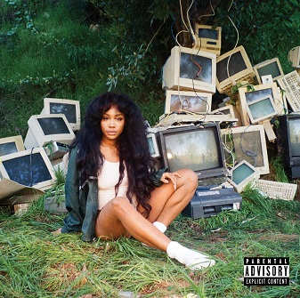 Associated Press Names SZA's 'Ctrl' Album Of The Year