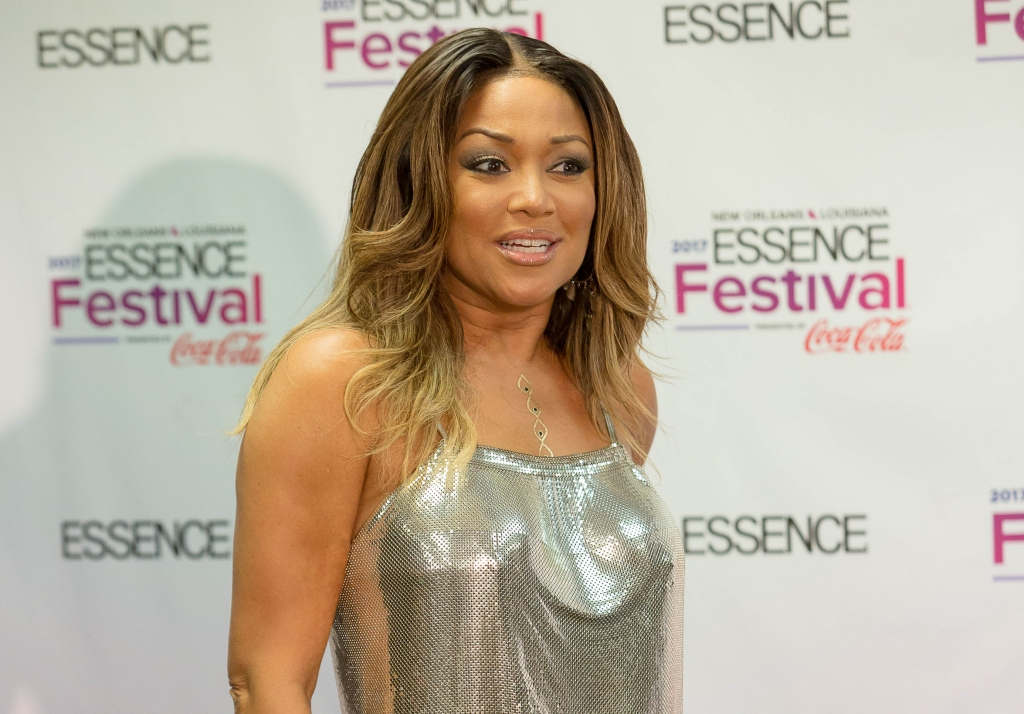 Chante Moore Accused Of Financing Album With Dirty Money