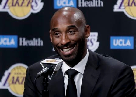 There's A Heartbreaking Reason Why Kobe Bryant Used Helicopters [VIDEO]