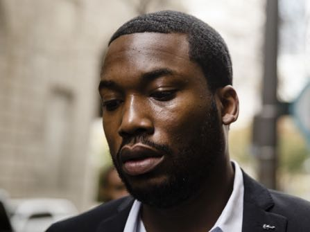 Meek Mill's Mother Asks Philly DA To Help Her Son