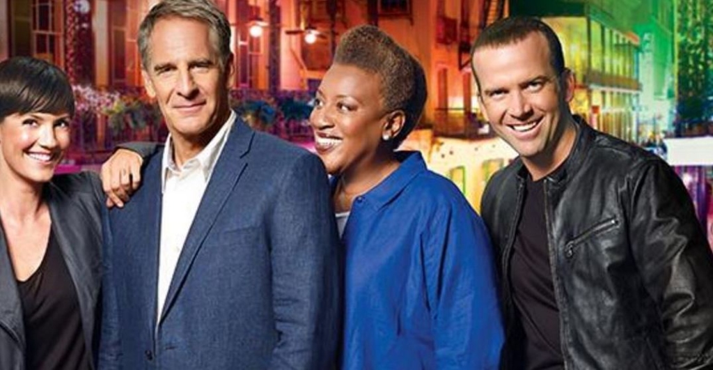 'NCIS New Orleans' Showrunner Hit With Racial And Sexual Allegations
