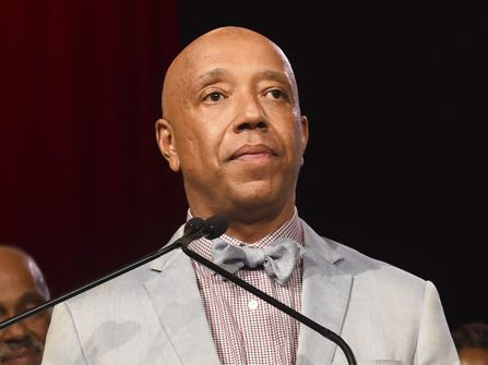 Russell Simmons Backs Down From His #NotMe Campaign