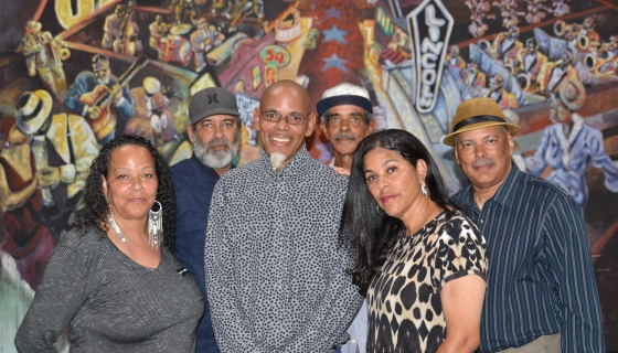 The Sylvers 2012