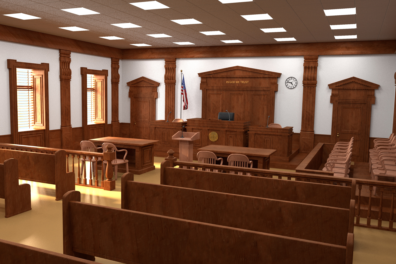 California Appeals Justice Facing Sex Misconduct Discipline