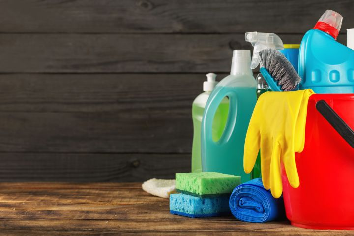 Cleaning Your House Regulary