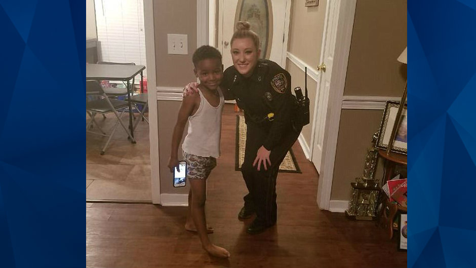 Kid Calls  And The Police Show Up Instagram