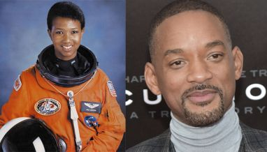 Will Smith To Host Nat Geo Series 'One Strange Rock' Ft  Mae