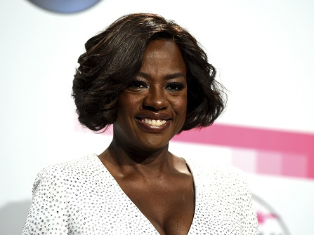 Viola Davis' 'Two Sides' Docu-Series Tackles Deadly Reality