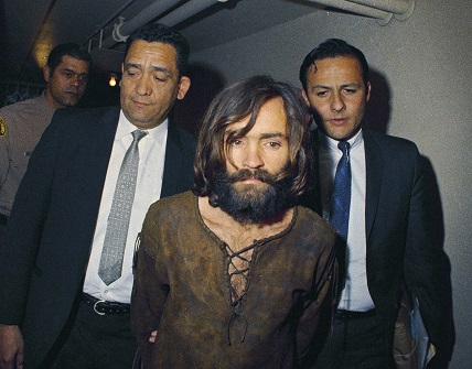 Judge To Pick Battlefield For Court Fight Over Manson's Body