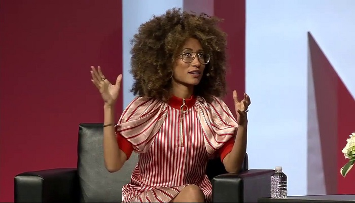 Former Teen Vogue Editor, Elaine Welteroth, allegedly Assaulted by Uber Driver