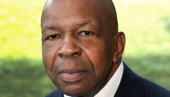 June Release Set For Book By The Late Rep. Elijah Cummings