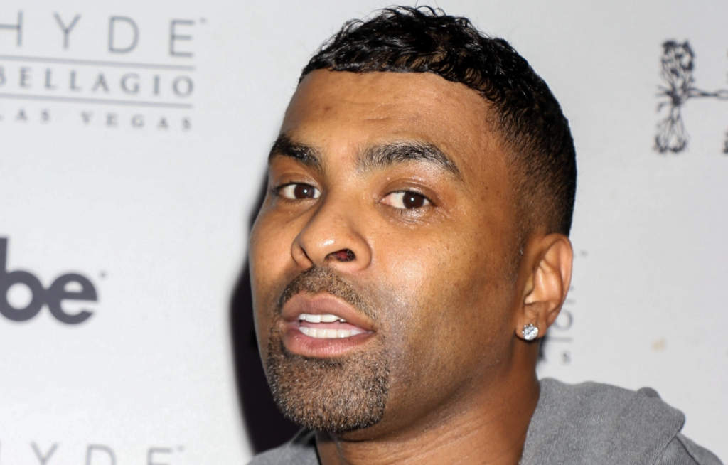 Ginuwine Curves Transwoman On U.K. Reality Show, Drawing Support And Fire