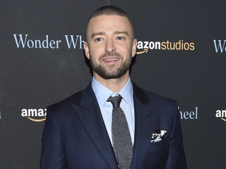 When Justin Timberlake went solo,lots of people were googling who this new R&B artist was, to find it was him. (Prphotos)