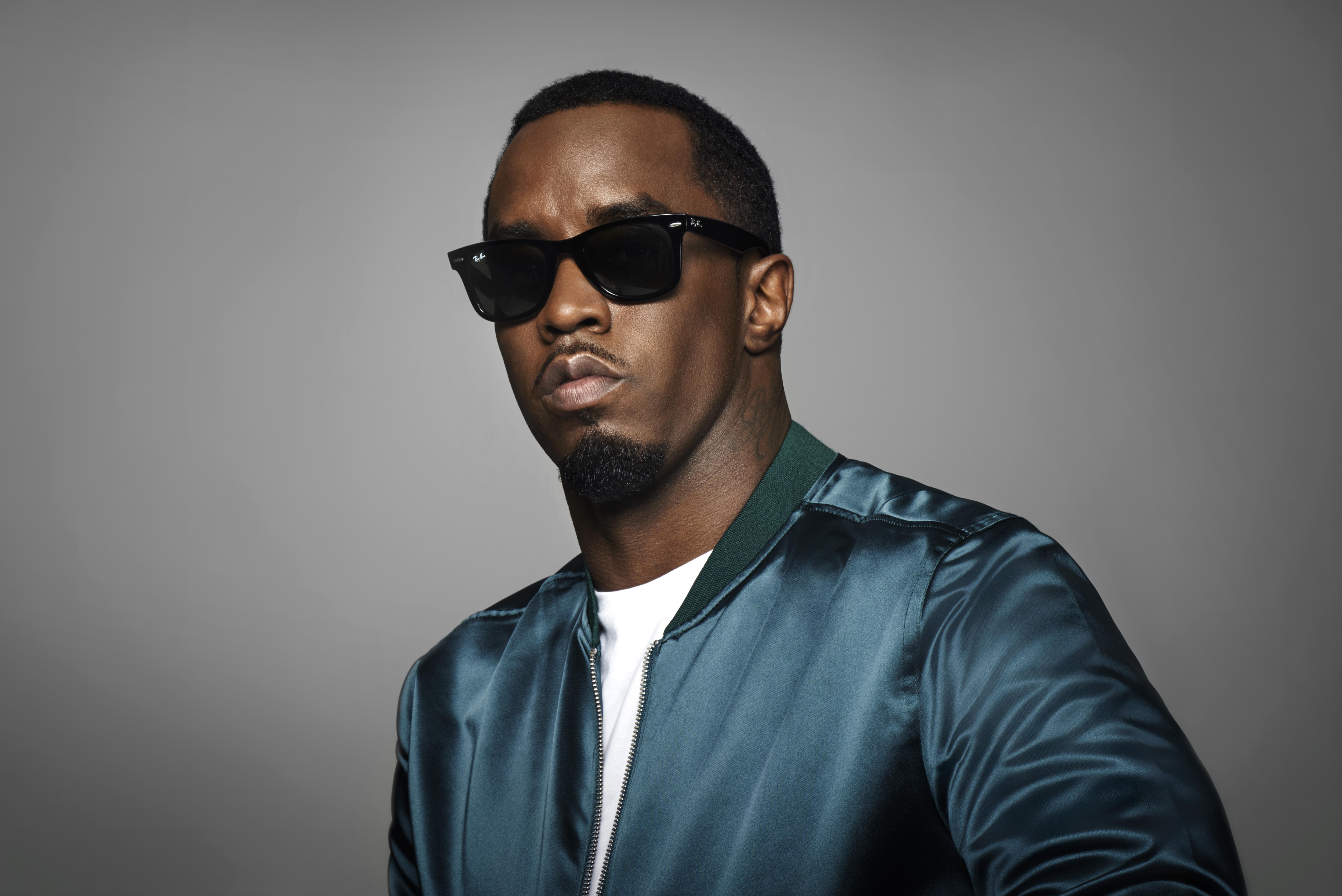 Sean 'Diddy' Combs Says 'Black Panther' Was A 'Cruel Experiment' In Hollywood