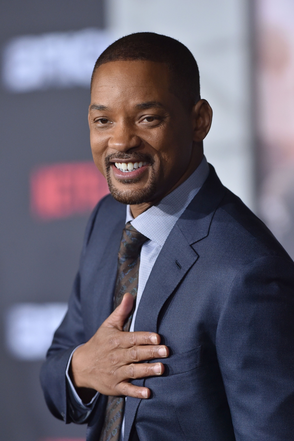 Has Will Smith Won An Oscar? The Actor May Have His Best ...  |Will Smith