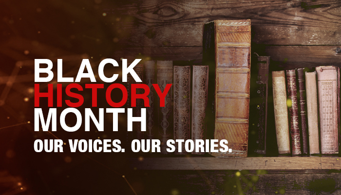 The Top 10 Black Authors