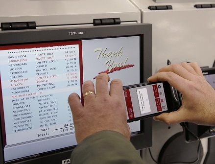 Stores Make Push In Scan & Go Tech, Hope Shoppers Adopt It