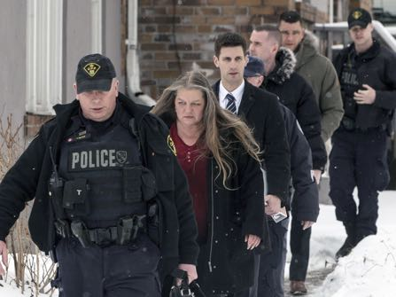 Remains Of Six People Found In Toronto Serial Killer Investigation