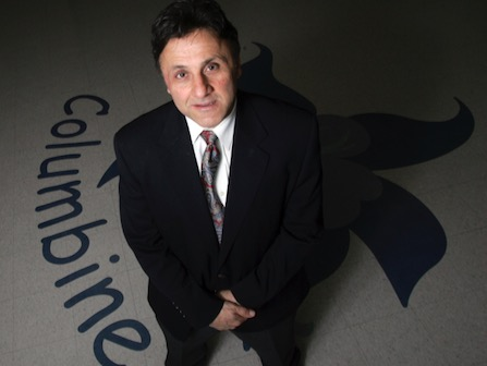 Columbine Principal Called On To Advise Schools After Shootings
