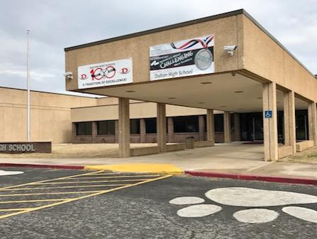 Georgia Teacher Arrested After Firing Gun In Empty Classroom