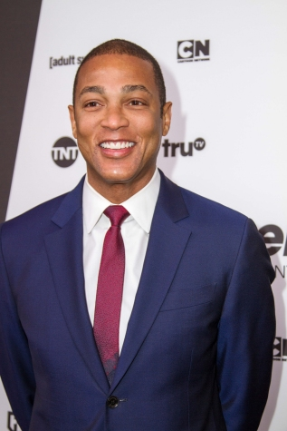 Don Lemon Drags Trump For Saying Homeless People Are Dangerous Shooters