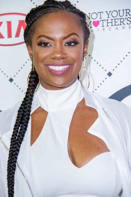 Kandi Burruss Stands With Mo'Nique In A Touching Throwback Message