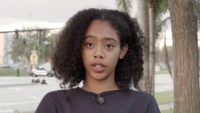 Florida Teen Describes School Shooting My Friend Didnt Make It