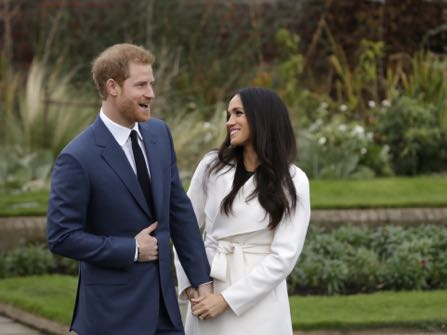 Royal Wedding Recording To Be Available On Streaming Sites