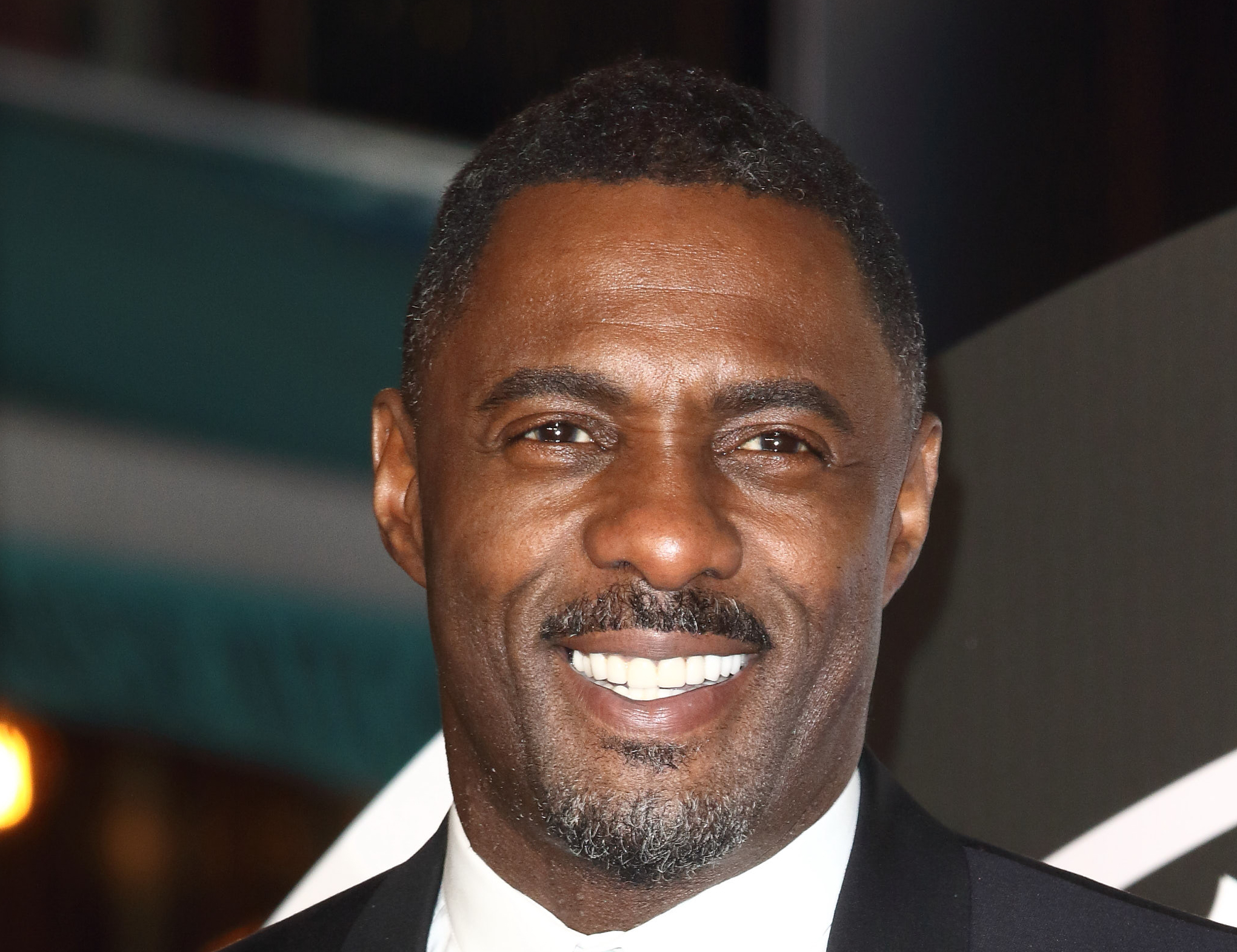 Sorry La S But Weve Got Some Bad News For Ya Regarding Actor Idris Elba Actually You Already Know What The News Is Since You Read The Headline