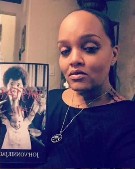 Joe Jackson S Secret Daughter Steps Out To Promote Memoir Bastard
