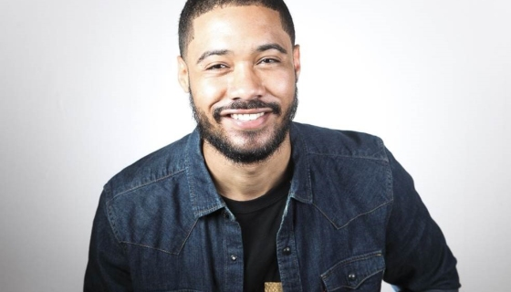 Insecure' Star Langston Kerman Shares Life As 'Rent-A-Boo' Guy