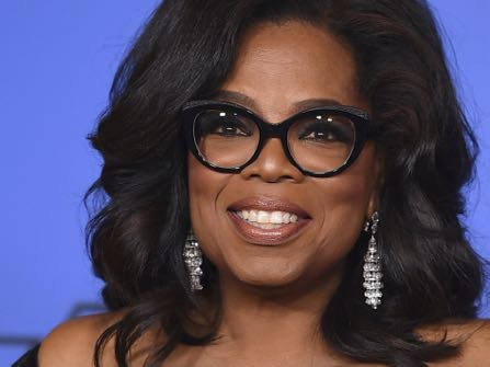 Oprah Winfrey Says Florida Students Are Like Civil Rights Pioneers