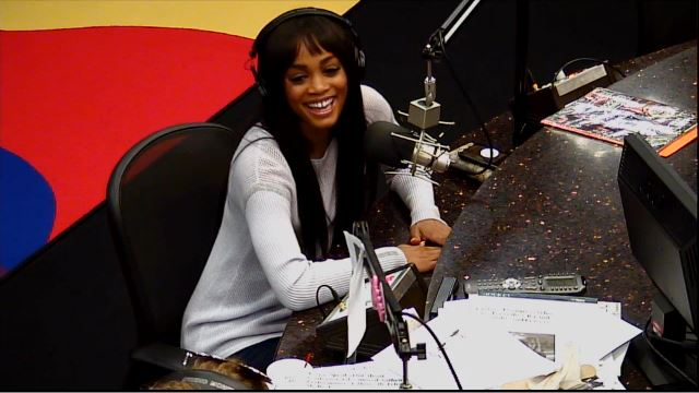 Rachel Lindsay (April 25)