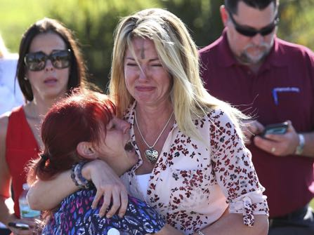 Red Flags Missed In Florida School Shooting