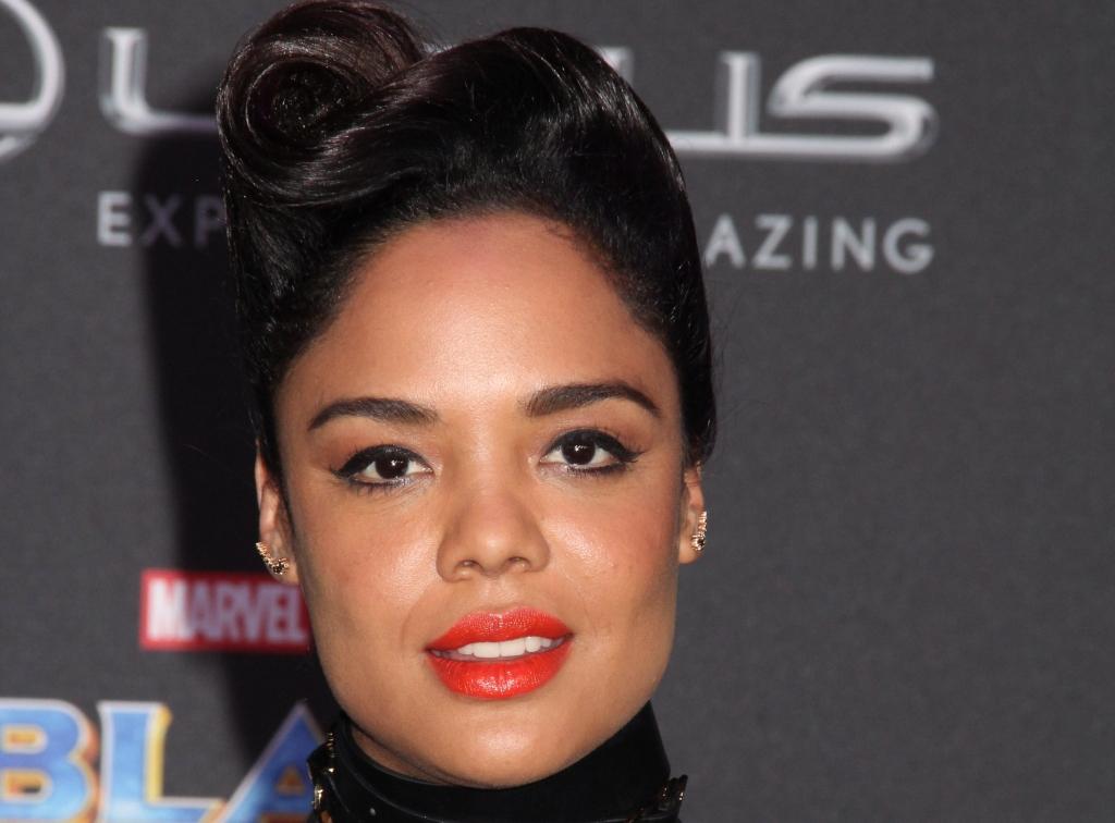 Tessa Thompson To Play Jewel Thief Doris Payne In New Movie