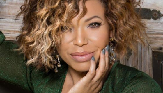 Tisha Campbell Doesn't Want Ex-Husband To Profit Off Home Sale