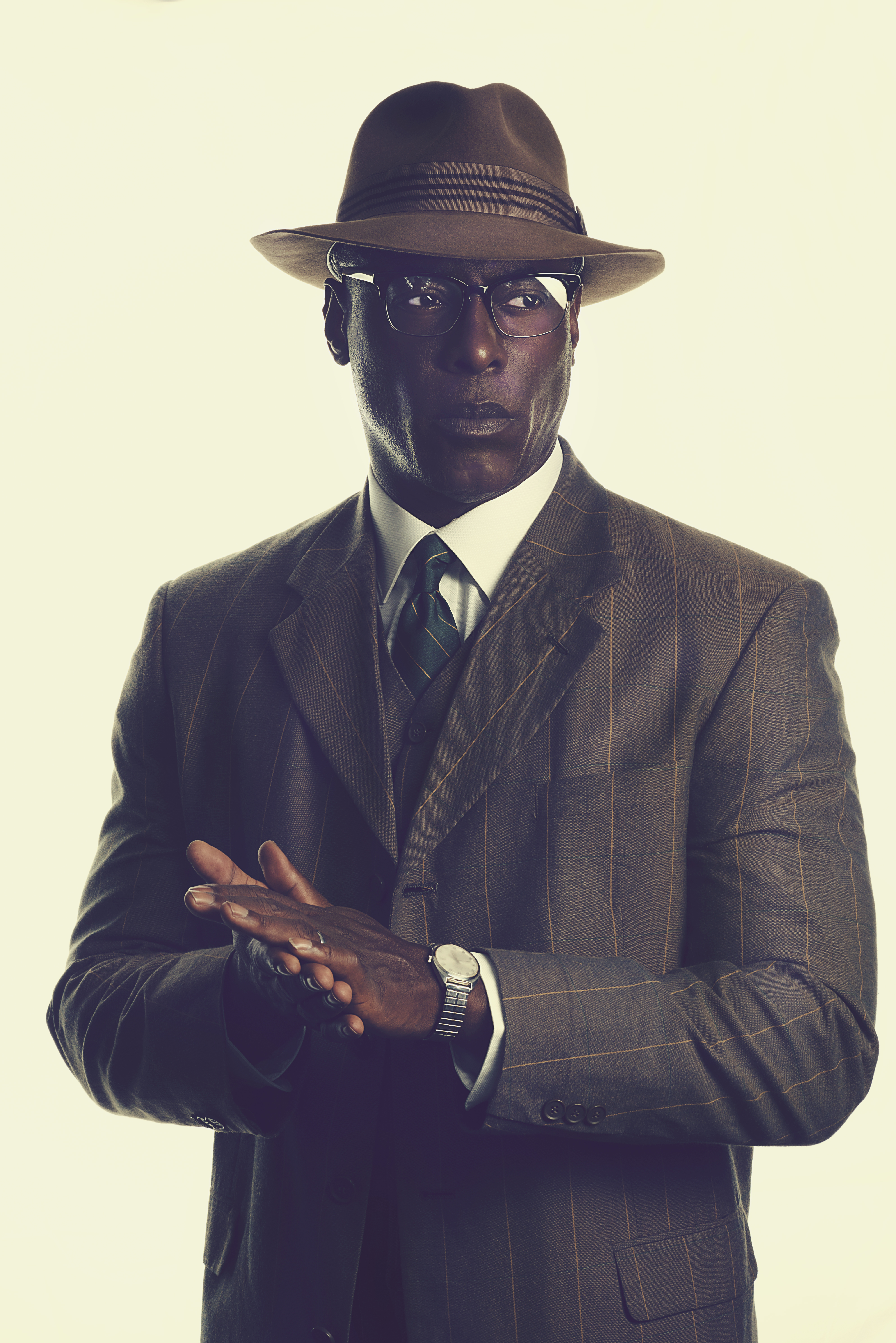Isaiah Washington Reveals The True Figures Behind The Civil Rights Movement