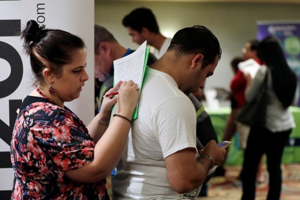 US Job Openings Soar To Record High Of 6.3 Million
