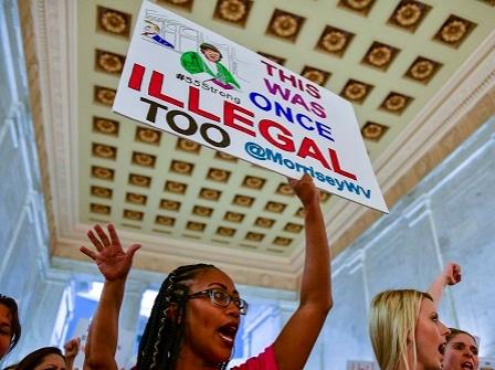 West Virginia Leaders Reach Deal End Teachers Strike
