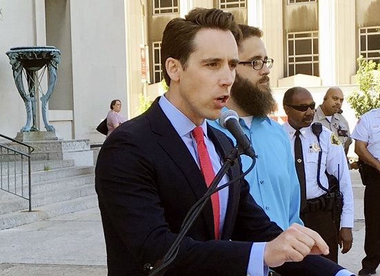Missouri Defends 241-Year Prison Sentence For 16-Year-Old