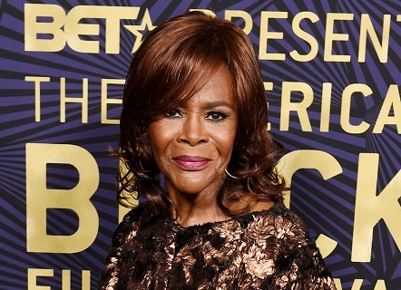 Cicely Tyson Joining TV Hall Of Fame