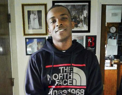 Pathologist: Stephon Clark Was Shot 8 Times, 7 From Behind