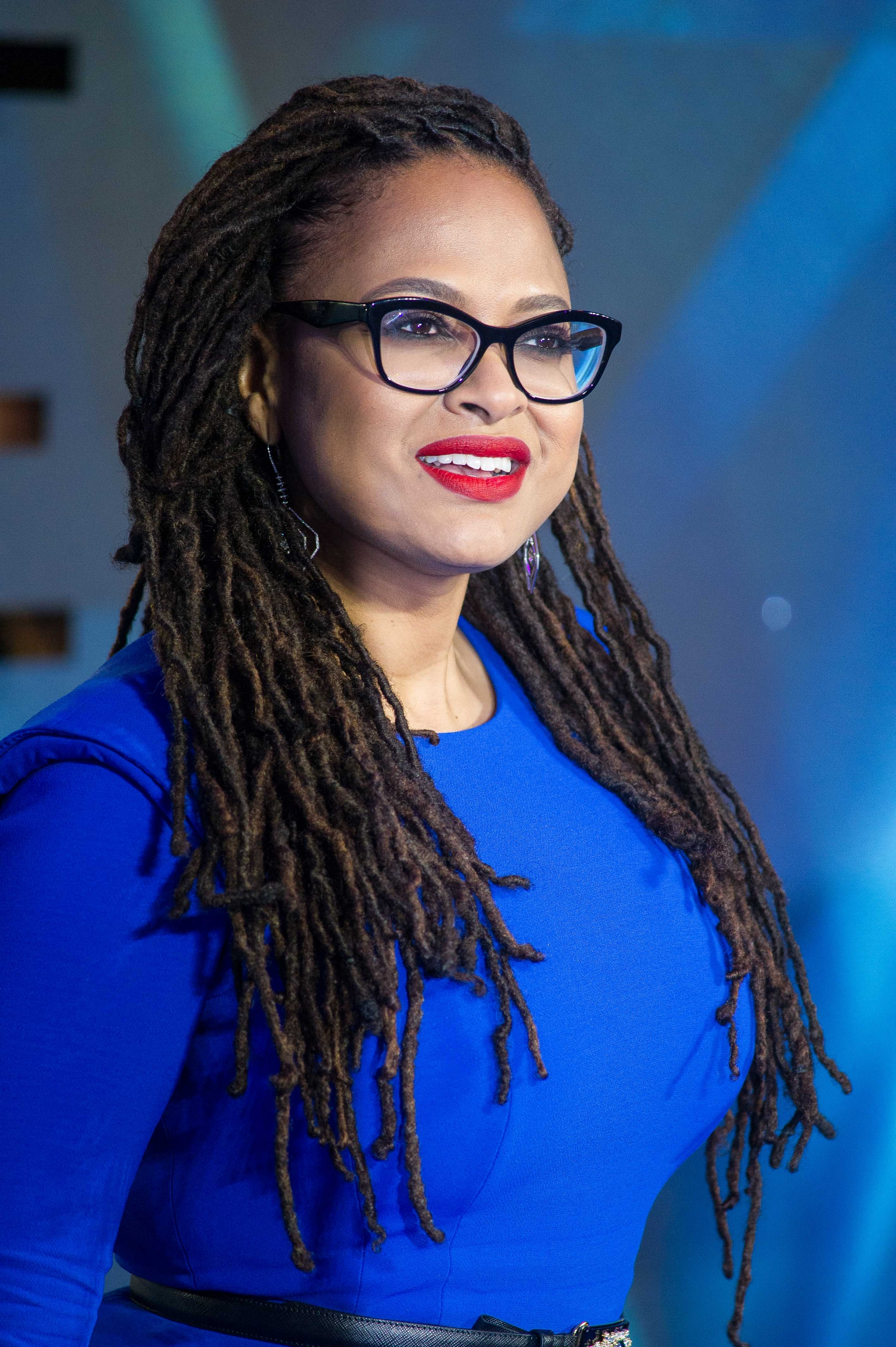 Ava Duvernay Tackles Police Shooting In Chicago With New CBS Series 'The Red Line'