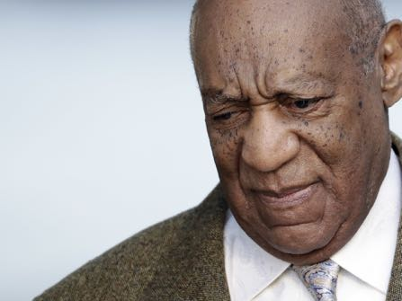 Internet Mocks Bill Cosby's 75th Birthday Post To 'Loving Wife' Camille