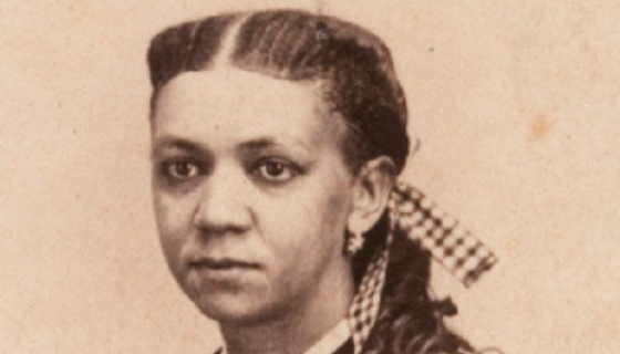 Little Known Black History Fact: Fanny Jackson Coppin