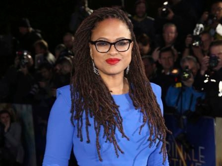 Ava DuVernay Joins Competition Jury At Cannes Film Festival