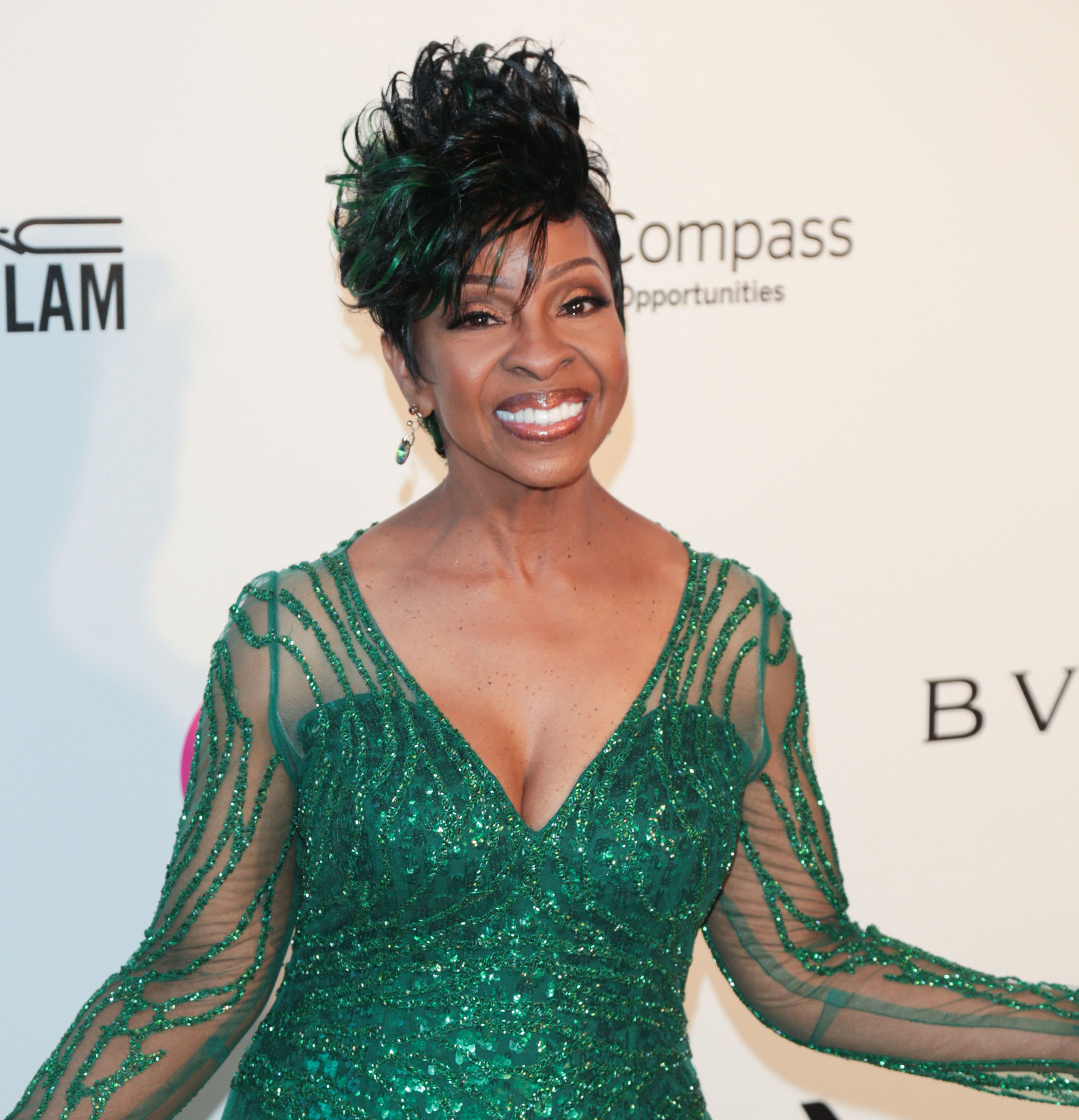 Gladys Knight Issues Statement On Performing At The Super Bowl