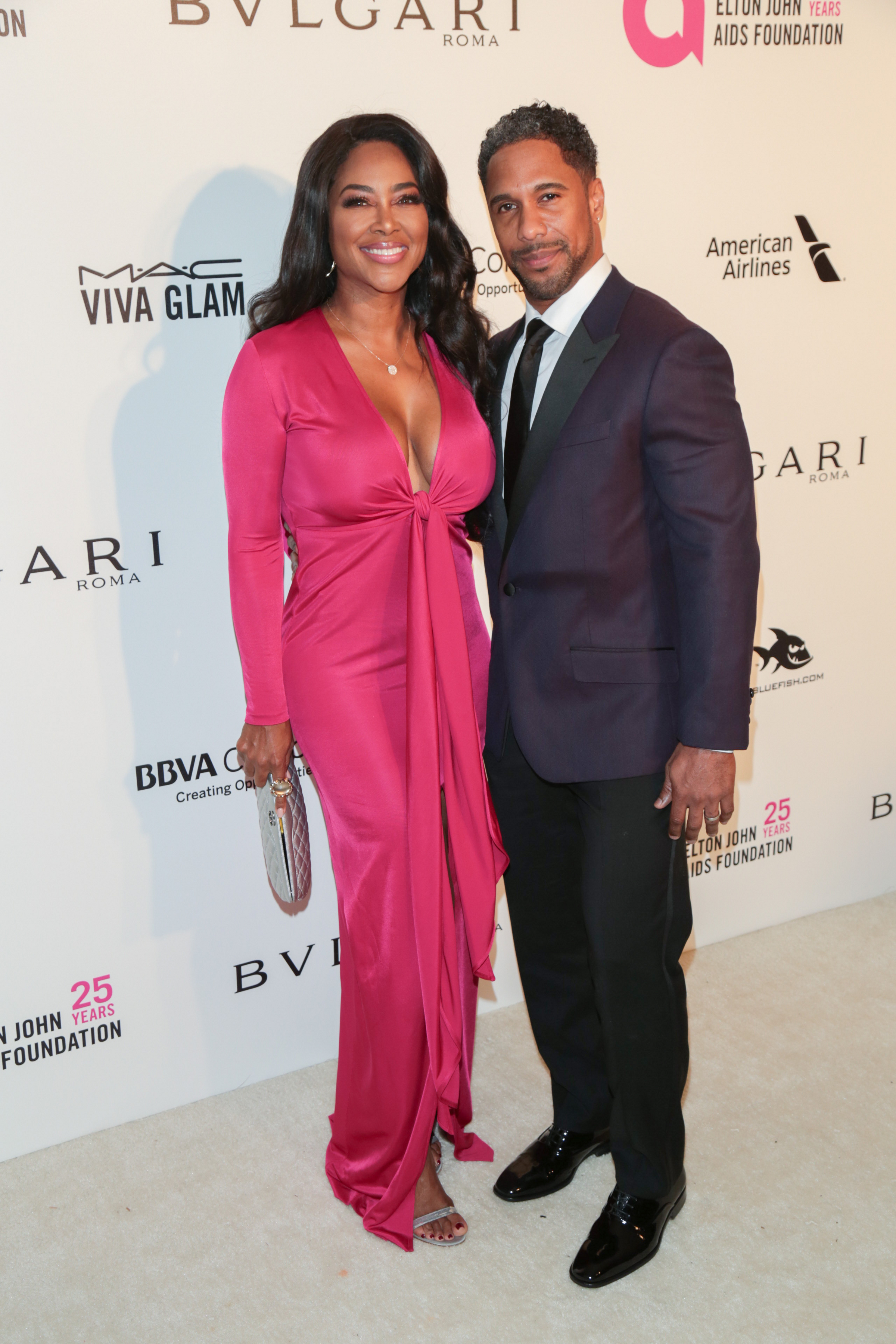 Kenya Moore And Marc Daly Have Chosen A  Name For Their Baby